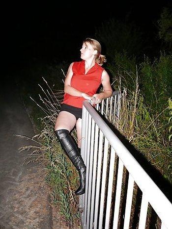 Wer hat Lust auf Outdoor Sextreffen?