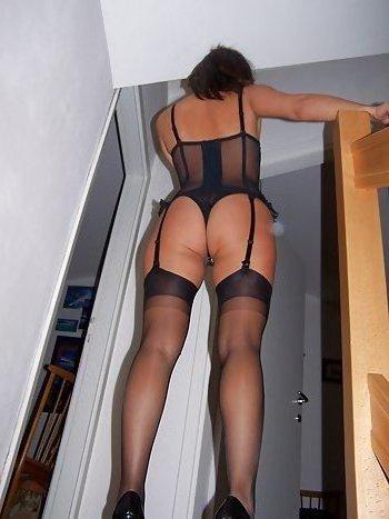38-jährige Hausfrau sucht Sex Affaire
