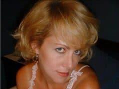 Sexy Hausfrau sucht Dich für ein privates Date